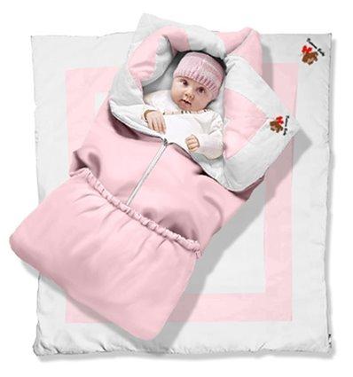 Ковдра дитяча Onatario Premium Kitten