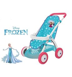 Коляска для ляльки Smoby Frozen 254045