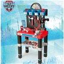 Майстерня Smoby Cars Ice Bricolo 360500