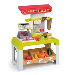 Дитячий супермаркет Smoby 24423