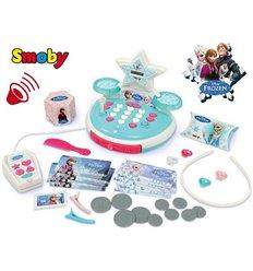 Дитяча електронна каса Smoby Frozen 24577