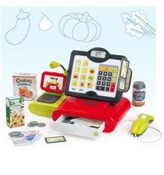 Дитяча електронна каса Smoby 350102