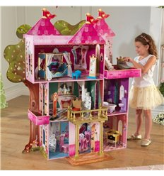 Ляльковий будиночок KidKraft Storybook 65878