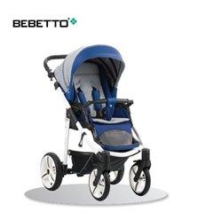 Прогулянкова коляска Bebetto Nico SL387