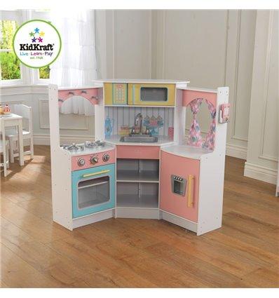 Дитяча кухня KidKraft Deluxe 53368