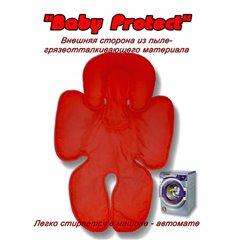 Захисна підкладка Ontario Baby Protect red