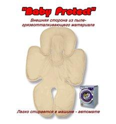 Захисна підкладка Ontario Baby Protect beige