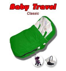 Конверт Ontario Baby Travel Classic Зелений