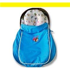 Конверт Ontario Baby Travel Premium Жовтий