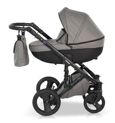 Дитяча коляска 2 в 1 Verdi Mirage 02