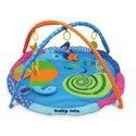 Розвиваючий килимок Alexis Baby Mix TK/3293С Морський коник