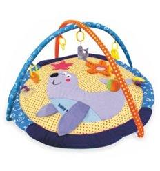 Розвиваючий килимок Alexis Baby Mix TK/3298С Морський котик