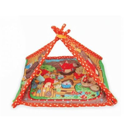 Розвиваючий килимок Alexis Baby Mix TK/Q3312 CT-3773 Казка