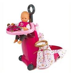 Розкладна валіза Smoby Baby Nurse 220316
