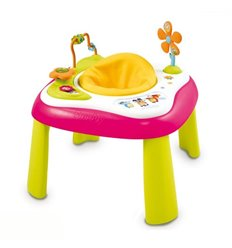 Розвиваючий стіл Smoby Cotoons 110200R