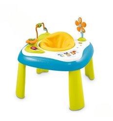 Розвиваючий стіл Smoby Cotoons 110200N