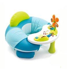 Розвиваючий стіл зі стільцем Smoby Cotoons 110201N