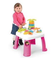 Розвиваючий стіл Smoby Cotoons 211067R