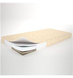 Матрац Lux baby Latex Comfort 2 в 1, 60x120x12 см