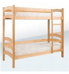 Ліжечко двоярусне