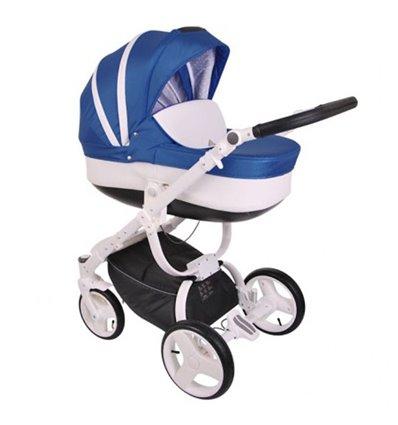Дитяча коляска 2 в 1 Lonex Cosmo 06