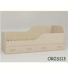 Підросткове ліжечко Oris Juventa дуб молочний