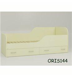 Підросткове ліжечко Oris Juventa ваніль