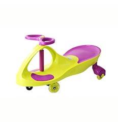 Машинка Kidigo Smart Car New Green+Purple