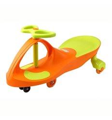 Машинка Kidigo Smart Car New Orange+Green