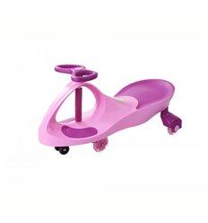 Машинка Kidigo Smart Car New Pink+Purple