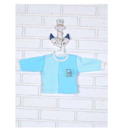Кофточка Татошка 04902 блакитний
