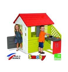 Дитячий будиночок Smoby 810702