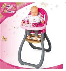 Стільчик для годування Smoby Baby Nurse 220310