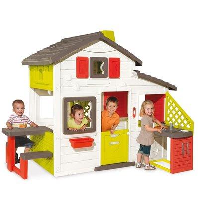 Дитячий будиночок Smoby 810200