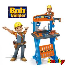 Майстерня Smoby Bob the Builder 360306