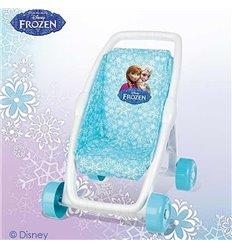 Коляска для ляльки Smoby Frozen 513845