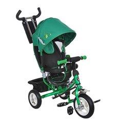 Велосипед триколісний Mars Mini Trike 950D зелений-чорний