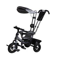 Велосипед триколісний Mars Mini Trike LT950 Air графіт