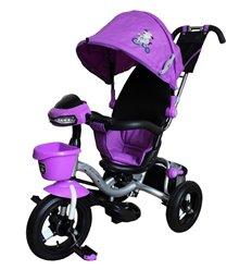 Велосипед триколісний Mars Mini Trike LT960-2 фіолетовий