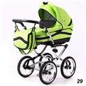 Дитяча коляска 3 в 1 Adbor Marsel Classic 29