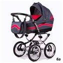 Дитяча коляска 2 в 1 Adbor Marsel Classic 06a