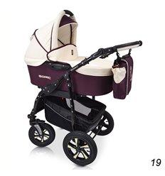Дитяча коляска 3 в 1 Verdi Sonic 19