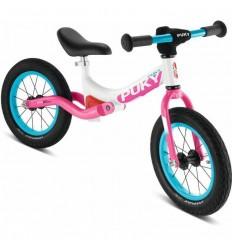 Біговел Puky LR Ride без гальма рожевий