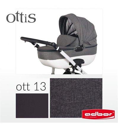 Дитяча коляска 2 в 1 Adbor Ottis 13