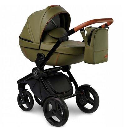Дитяча коляска 2 в 1 Verdi Futuro 03 Green Label