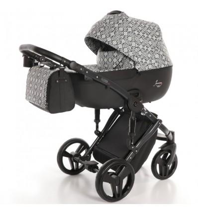 Дитяча коляска 2 в 1 Tako Junama Fashion Pro Astec