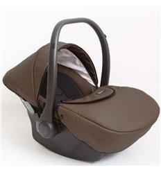 Автокрісло дитяче Verdi Mirage 08 Chocolate, 0-13 кг