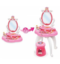 Туалетний столик 2 в 1 Disney Princess Smoby 320212