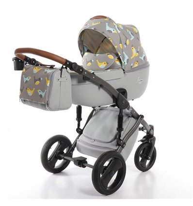 Дитяча коляска 2 в 1 Tako Junama Cosatto Skylark