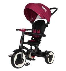 Велосипед триколісний Sun Baby QPlay Rito Фіолетовий